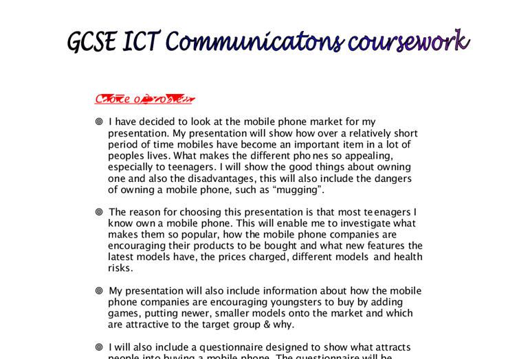 buy ict a level coursework As level ict coursework examples ict as examples level coursework here is coursework that received 99% ocr as level ict coursework please note: this section is dedicated to teacher and student revision resources for the.