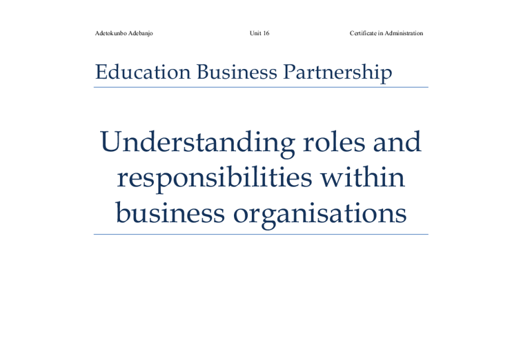 teachers roles and responsibilities essay 11 roles and responsibilities of teacher role and responsibility reason why i have chosen this 1- plan resources and activities to meet learning needs each.