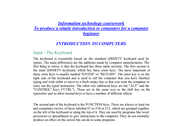as ict info 1 coursework Module 1, concepts of information and communication technology, ict, it, itdeskinfo, computer e-education, open access, digital literacy, human rights.