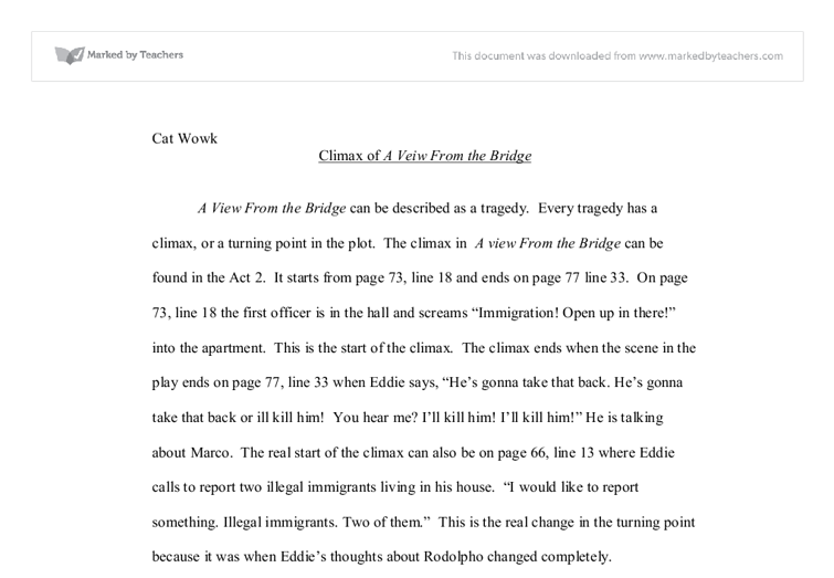 Example Of An Explication Essay Of A Poem