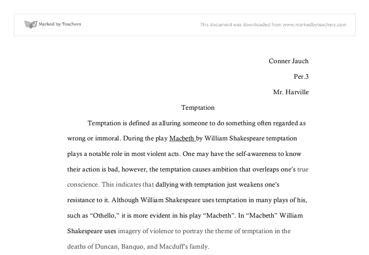 the role of conscience in hamlet english literature essay View and download hamlet madness essays examples also discover topics, titles, outlines, thesis statements, and conclusions for your hamlet madness essay.
