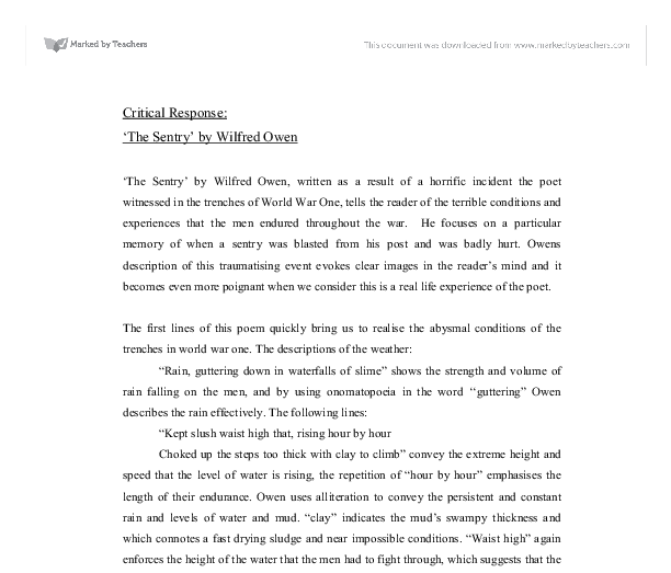 Example Of Good Narrative Essay Spm