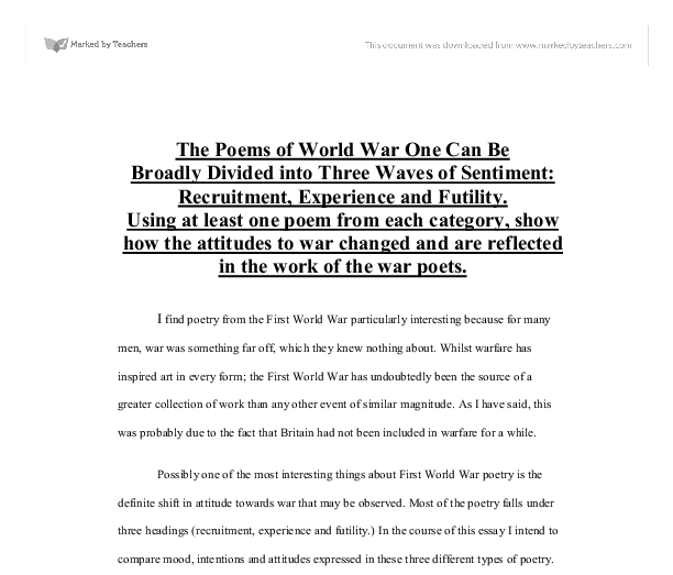 essay on futility of wars Research paper on analog communication logan: november 29, 2017 4 july dissertation, ms, mph, mba hannele saunders (nursing science), kuopio research papers on.
