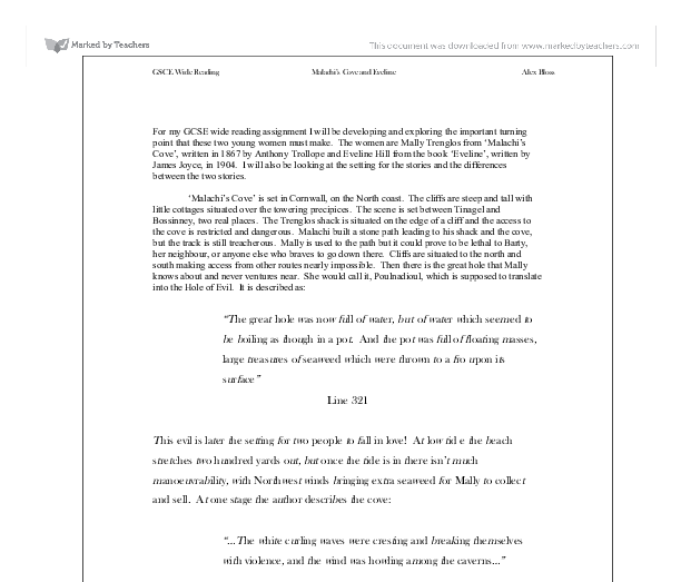 eveline papers term Searching for essay eveline by james joyce essays find free essay eveline by james joyce essays, term papers, research papers, book reports, essay topics.