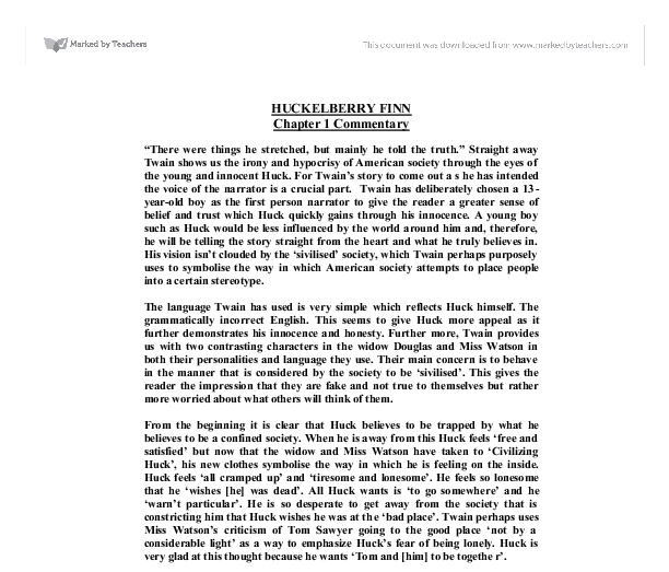 example of mark twain essays pdf exclusive newly published mark twain essay concerning