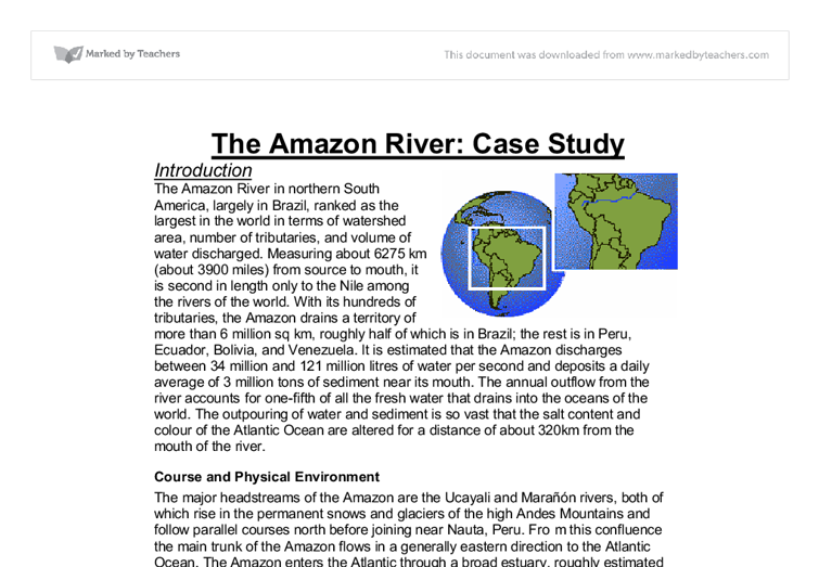 River Island Case Study – Amazon Web Services (AWS)