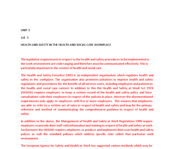 Example Thesis Statement Essay Safety Risks Workplace Safety Electrical Hazards El Compositor De Am Rica  Your Safety Is Your Responsibility What Is The Thesis In An Essay also Good Science Essay Topics Writing Is On The Wall For Customer Care Essay On Safety In The  Persuasive Essay Topics For High School