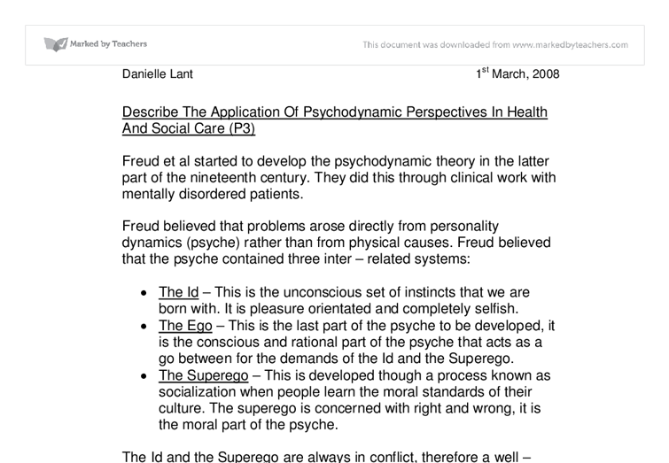 describe the application of behaviourist perspectives in health and social care Start studying psychological and social theories of mental health and illness learn vocabulary, terms, and more with flashcards, games, and other study tools.