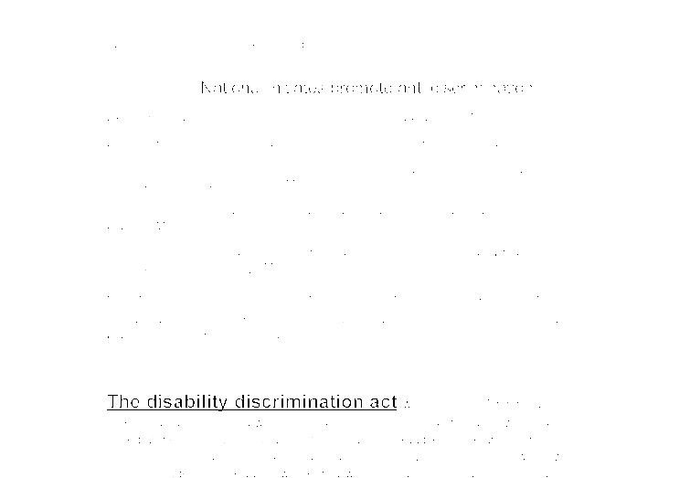 anti discriminatory practice 2 essay \ active promotion of equality and individual rights active promotion of equality and individual rights  the promotion of anti-discriminatory practice 2.