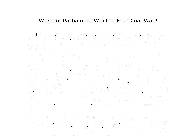 did bolsheviks win civil war essay