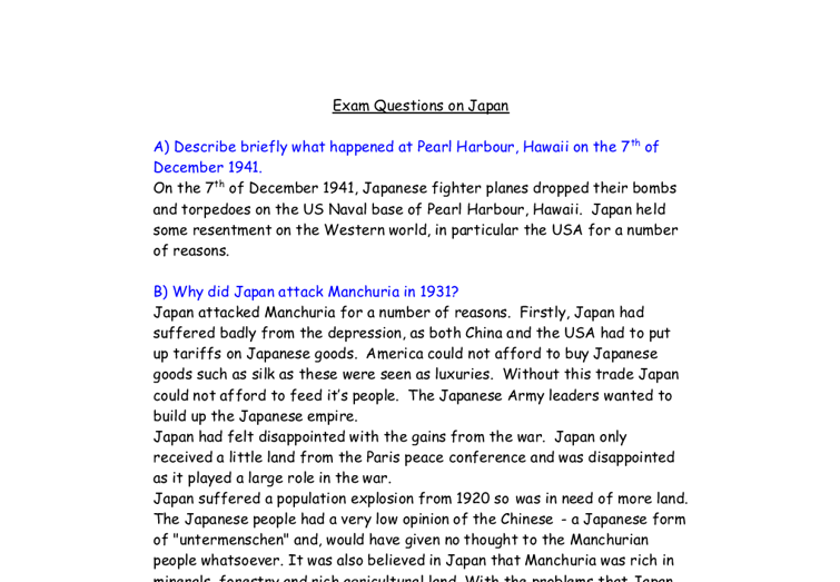 pearl harbor battle analysis essay We will write a cheap essay sample on the doolittle raid specifically for you battle analysis-the great why did japan attack pearl harbor battle of.