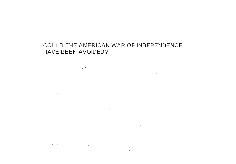 could the cold war have been avoided essays Open document below is an essay on could the civil war have been avoided from anti essays, your source for research papers, essays, and term paper examples.