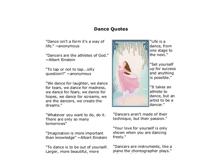 a level dance coursework Course overview a'level dance is an exciting and thoroughly rewarding course which enables students to develop their artistry through the exploration of a range of.