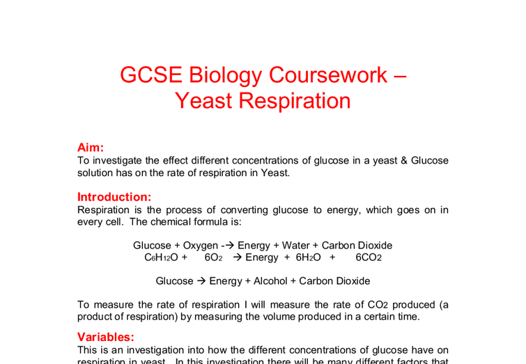 science biology coursework Undergraduate courses in biological sciences provides an integrated exploration of the fundamentals of biology as a science a college course in biology is.