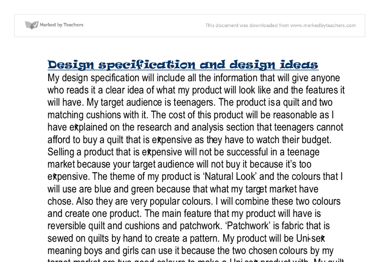 essay on selling a product Which methods do advertisers use to sell their products which methods do advertisers use to sell sign up to view the whole essay and download the pdf.