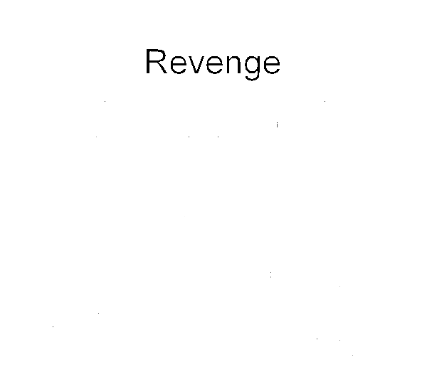 essays of revenge Revenge in hamlet one of the overriding themes of william shakespeare's hamlet is the futility of revenge the most obvious insistence upon revengein the play is.