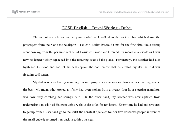 improve english skills essay