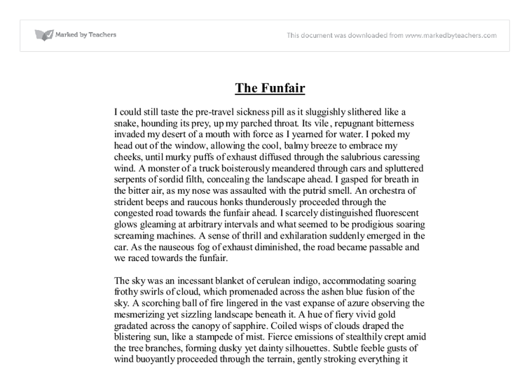 ... illustrative essay: an essay. Essay and humour, illustrative paper for