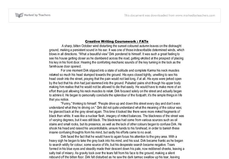 the grey area essay