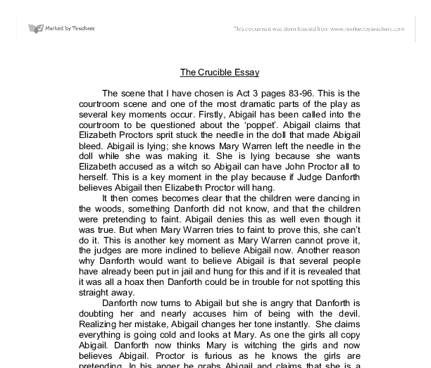 professional analysis essay ghostwriter sites ca popular how does miller handle the theme of justice in the crucible and marked by teachers persuasive