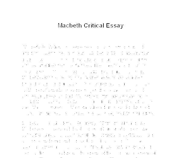 How Can Start An Essay