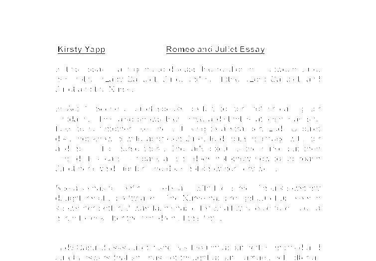 lady capulet and juliet relationship essay conclusion