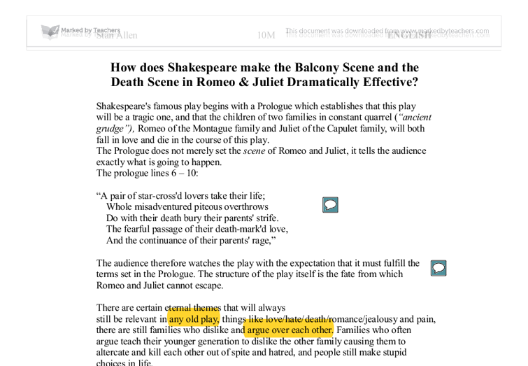 thesis fate is predetermined Fate and choice in romeo and juliet - with a free essay review - free essay reviews essayjudge home browse all sign up the thesis is a little weak.