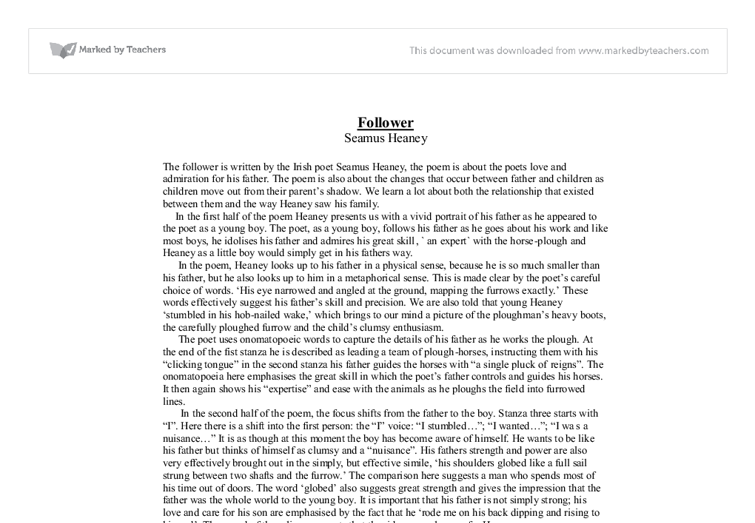 Blackberry picking essay