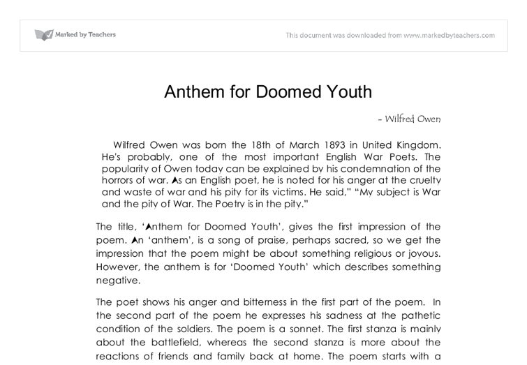 anthem essay examples madrat co anthem essay examples