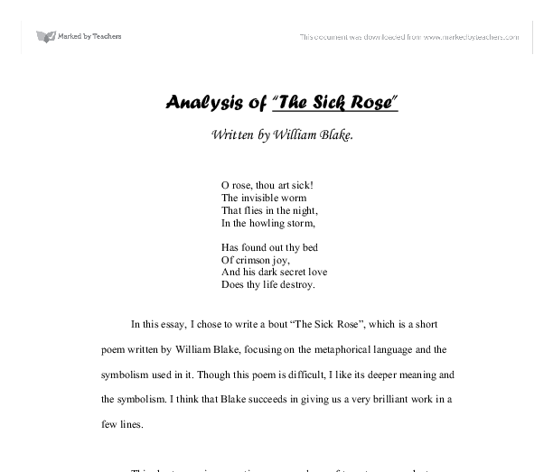esl critical analysis essay ghostwriter websites for university essay example blake s songs of innocence and songs of experience walt whitman s leaves