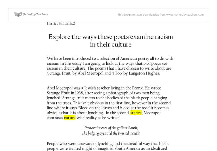 examine the ways in which poets In this lesson, we will examine the topic of rhyme scheme in poetry rhyme scheme is a poet's strategy of choosing which lines in poetry will rhyme.