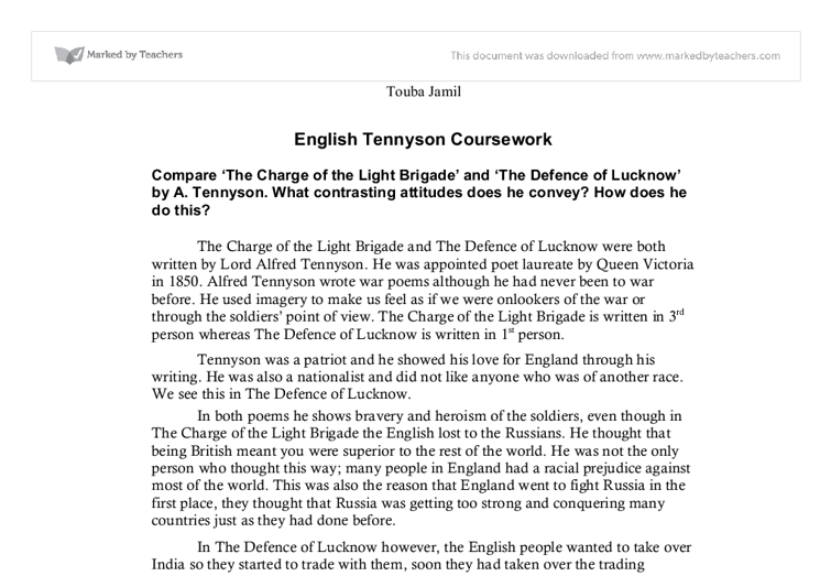 english poetry coursework gcse This gcse english literature course has been written to the latest specifications and has been designed to give you the best possible chance of success you'll have everything you need to.