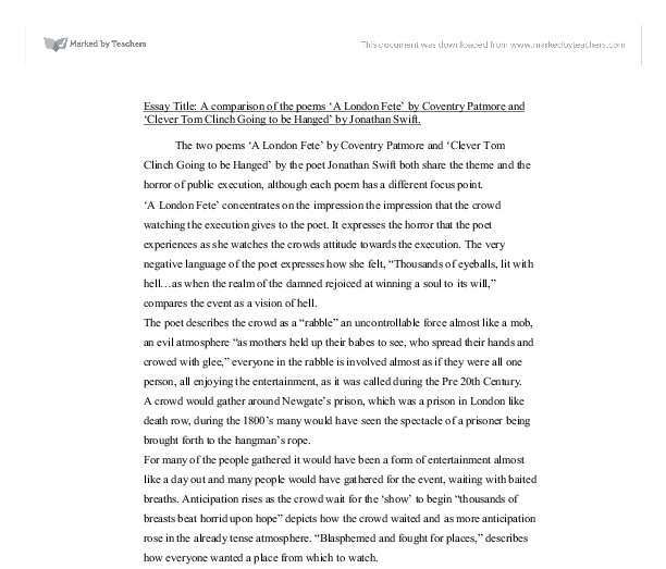 Personal responsibility and college success essay
