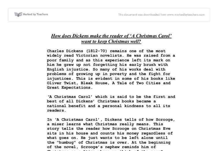 a christmas carol 11 essay A christmas carol and other christmas writings has 32967 ratings and 667  reviews  county pu: christmas carol question #1, 2, 8, dec 11, 2014 11: 13am.