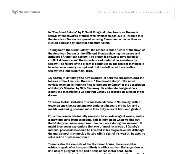 Essay Proposal Format Tom Buchanan In The Great Gatsby Character Analysis Amp Quotes Prepscholar  Blog College Vs High School Essay Compare And Contrast also Business Communication Essay The Cheap Bastards Guide To New York City A Native New Yorkers  Healthy Eating Essays