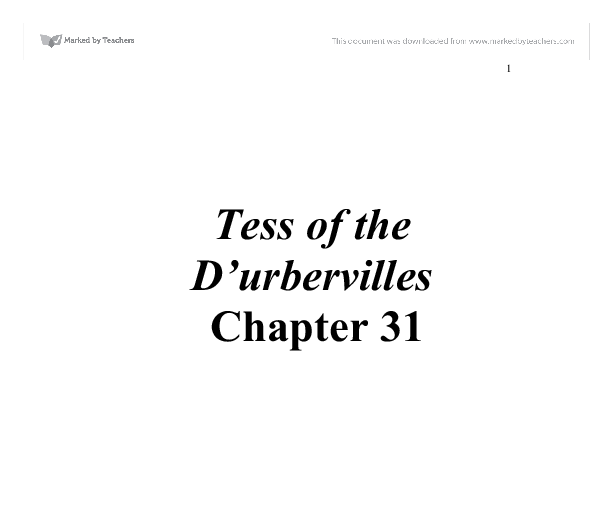 tips for crafting your best tess of the d urbervilles essay outline the differences between talbothays dairy and flintcomb ash our marking service will help you pick out the areas of your work that need improvement