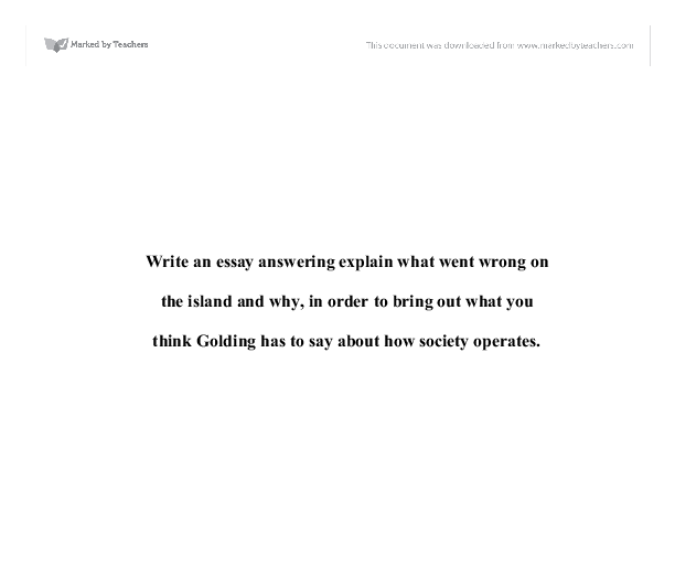 holiday that went wrong essay a holiday that went wrong essay