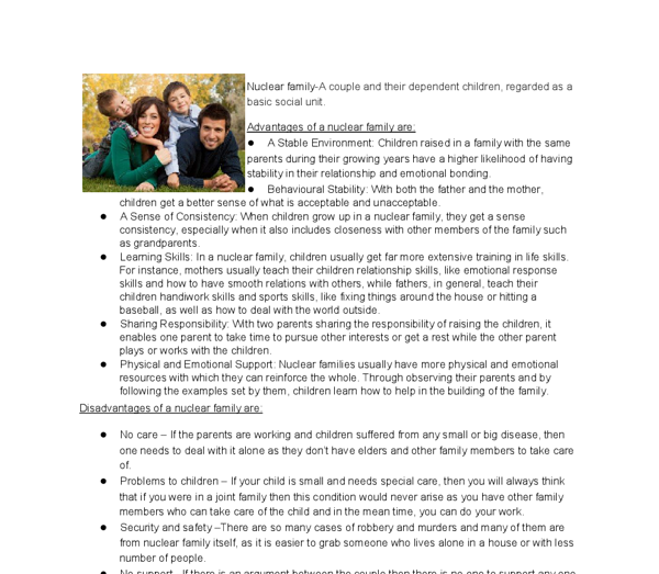 college essay on being an only child One of the main advantages of being the only child is that your parents pay attention only to you you are the advantages and disadvantages of being the only child or any similar topic specifically for you do not waste haven't found the essay you want.