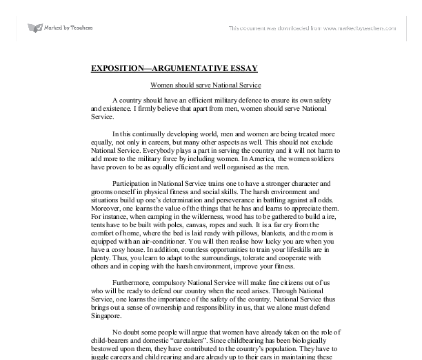 Trust in family essay