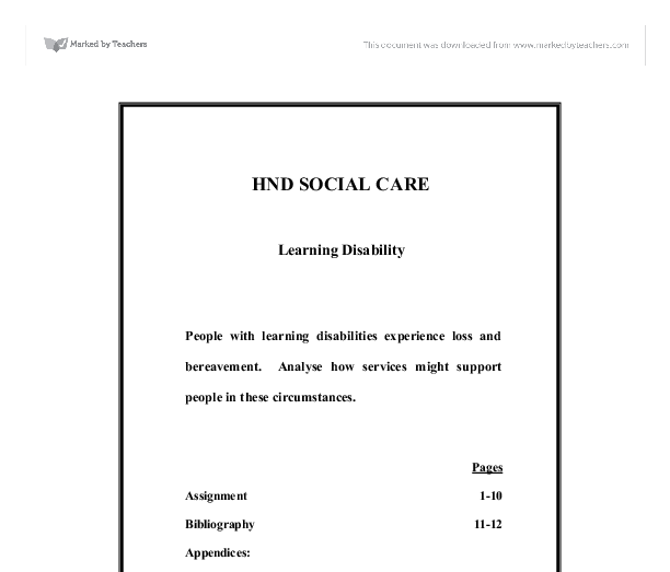social work and bereavement essay Social work dissertation and thesis topics 'better together': a grounded theory study of social worker decision making in cases involving sexual behaviour between siblings role of the social care worker in interventions into unacceptable sexual behaviour in people who have a learning disability.