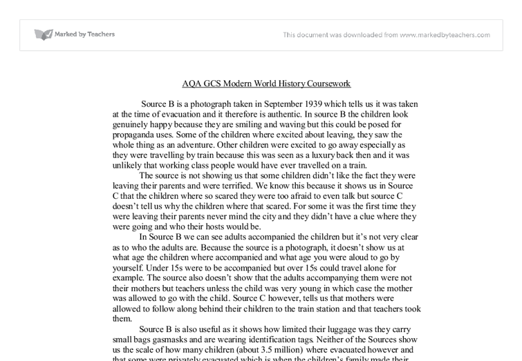Active Writing  essay     by Richard A  Bales    SSRN  gcse