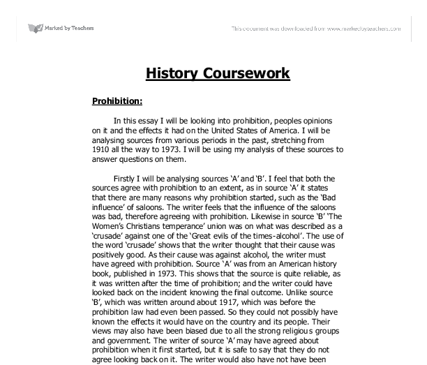 essays on the prohibition era Prohibition essays - professional student writing service - we can write you online essays, research papers 2014 prohibition era, filesize: n/a.