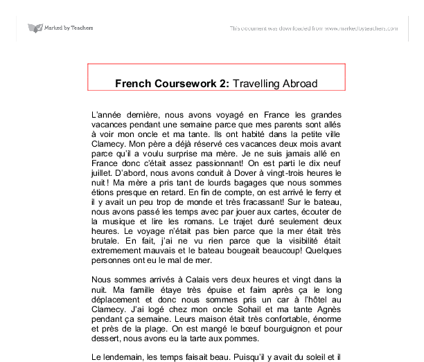 french work experience coursework Drinking and driving persuasive essay french coursework work experience help order resume online 1 1 4 apk this request is awaiting assignment to a help desk operator.