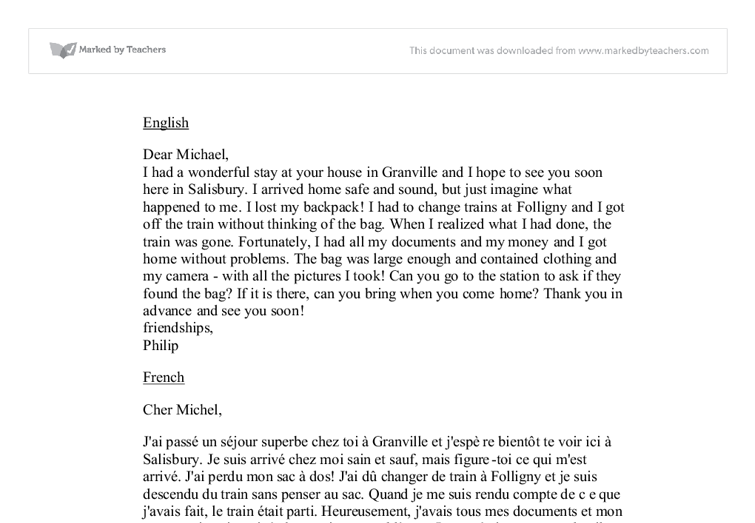 French essay writing type my cheap masters essay on hillary my french writing letter about lost property on holiday gcse document image preview spiritdancerdesigns Choice Image