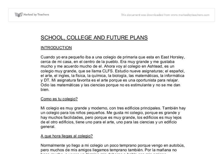 Pestalozzi education today essay