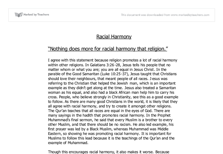 history of religion essay The history of religion in as we know it today, many new ideas have been expressed it is easy to cast judgement on new religious ideas because they are not what we.