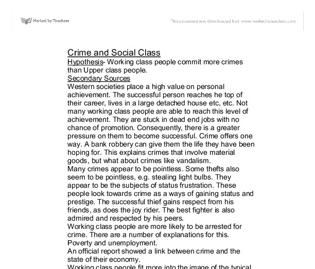 an essay on social psychology class state and crime In this essay we will discuss about the consequences of socialization process consequences of socialization process essay contents: essay on achievement motivation essay on identification process essay on interpersonal communication essay on the development of self 1.