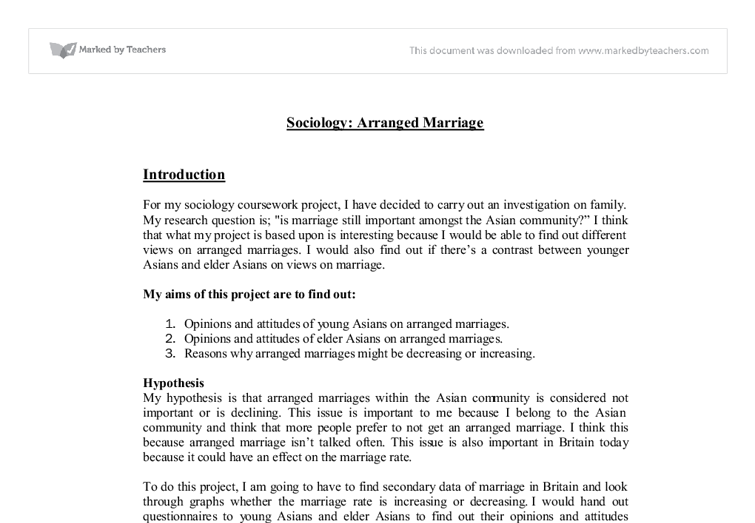 ... marriage essay what is arranged marriage essay free arranged marriages