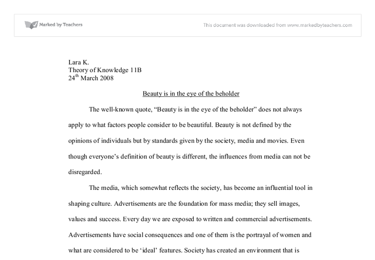 what is beauty essay okl mindsprout co what is beauty essay