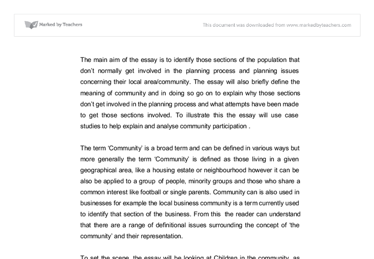 feasibility study 7 essay Economic feasibility: economic feasibility study is the study which are if you are the original writer of this essay and no longer wish to have the essay.